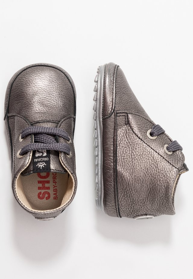 BABY-PROOF SMART - Scarpe primi passi - old silver