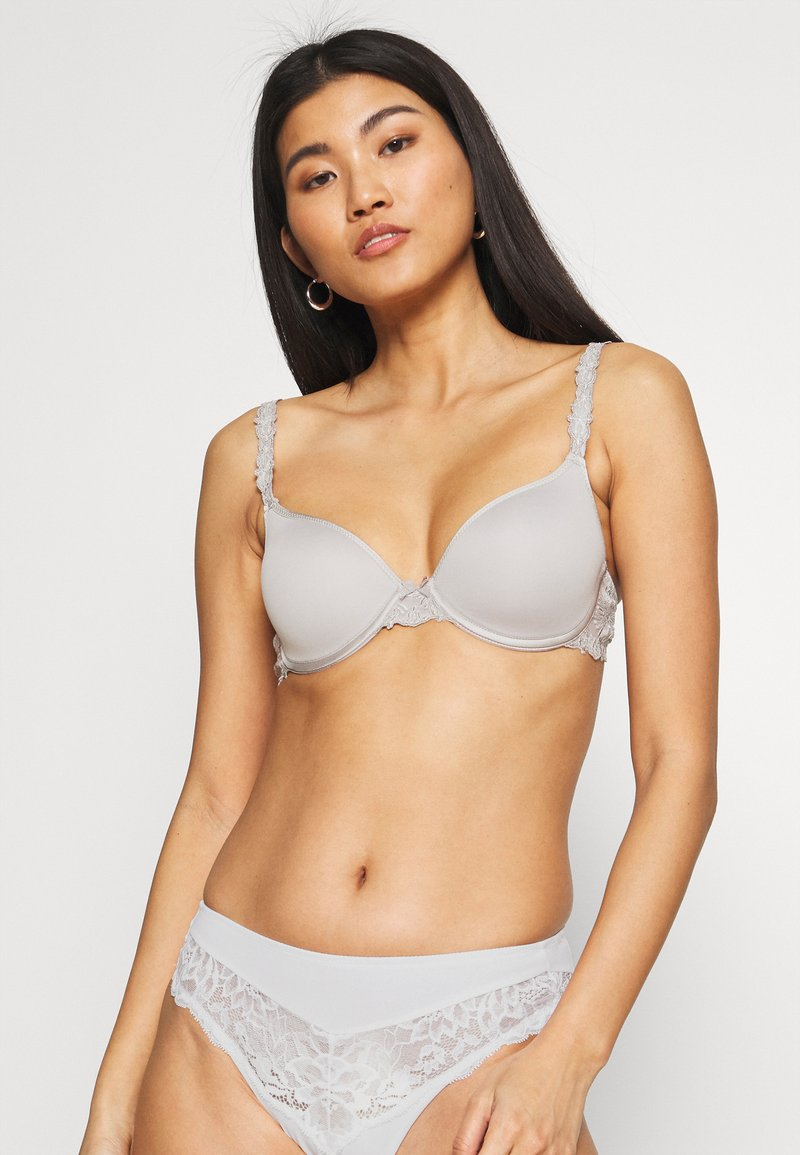 Chantelle - CHAMPS ELYSEES - Underwired bra - galet