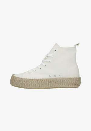 Sneakers hoog - off-white