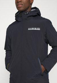 Napapijri - ICE - Winter jacket - blu marine - 5