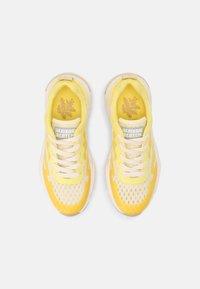 Scotch & Soda - LOU - Sneakers laag - lemon - 4