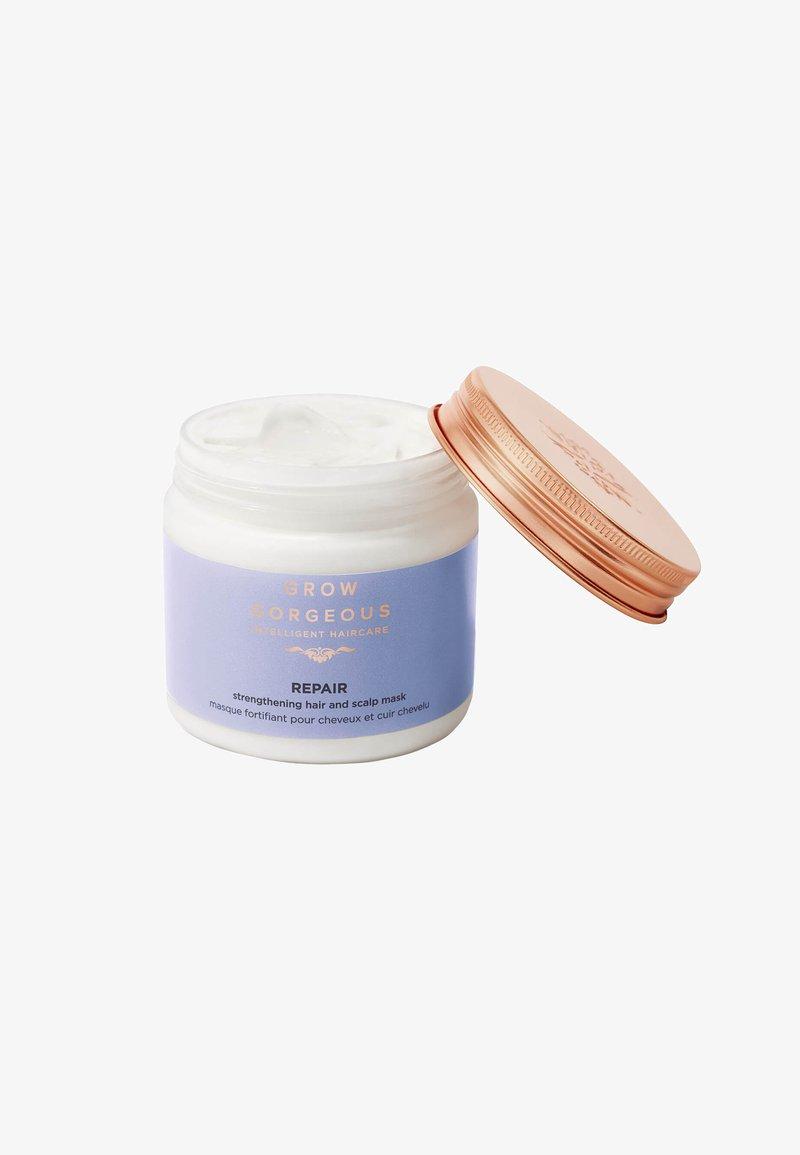 Grow Gorgeous - REPAIRHAIR & SCALP MASK - Hair treatment - -