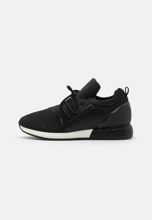 MALLORCA GHILLY - Sneakers laag - black