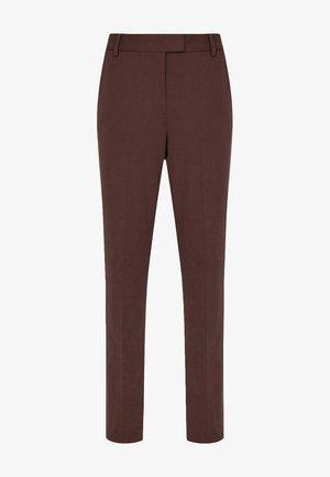 JOANNE - Trousers - pink