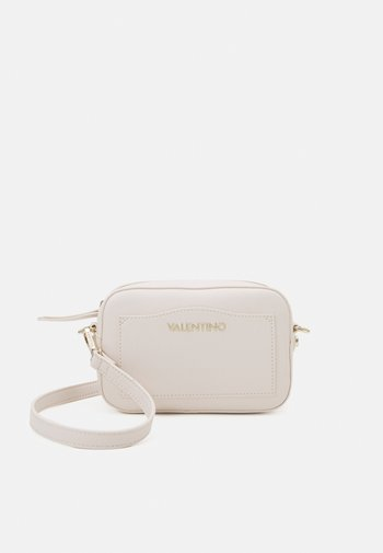 MAPLE - Across body bag - off white