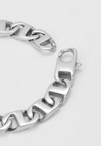 Vitaly - KINETIC UNISEX - Bracelet - silver-coloured - 3