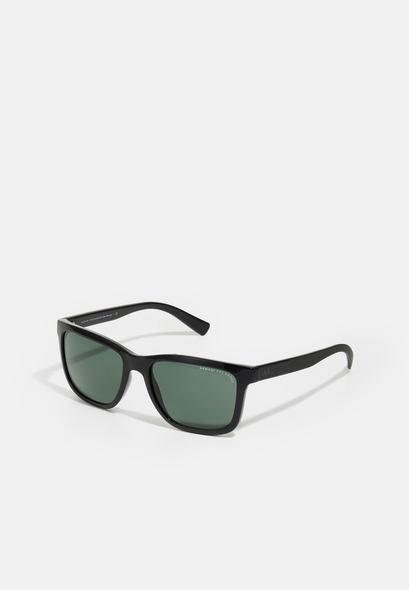 Armani Exchange - Sunglasses - black