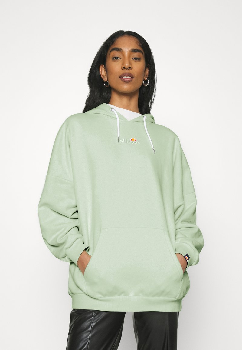 Ellesse - TABIA - Hoodie - light green