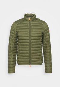 ALEXANDER JACKET - Winter jacket - dusty olive