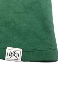Band of Rascals - PEACE - Print T-shirt - dark-green - 3