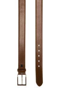 Lloyd Men's Belts - REGULAR - Belt business - cognac - 2