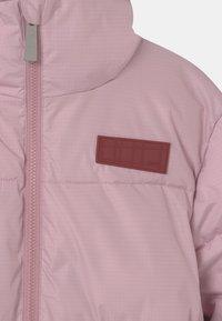 Molo - HARPER - Zimní kabát - blue pink - 3