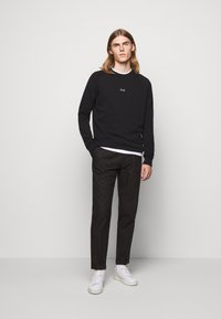 forét - Sweatshirt - black - 1