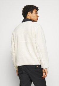 Obey Clothing - THIEF JACKET - Winter jacket - natural - 2