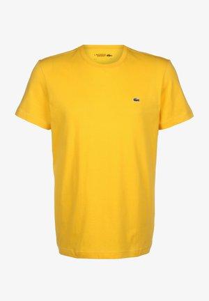 RAS DU COU MANC - Basic T-shirt - guepe