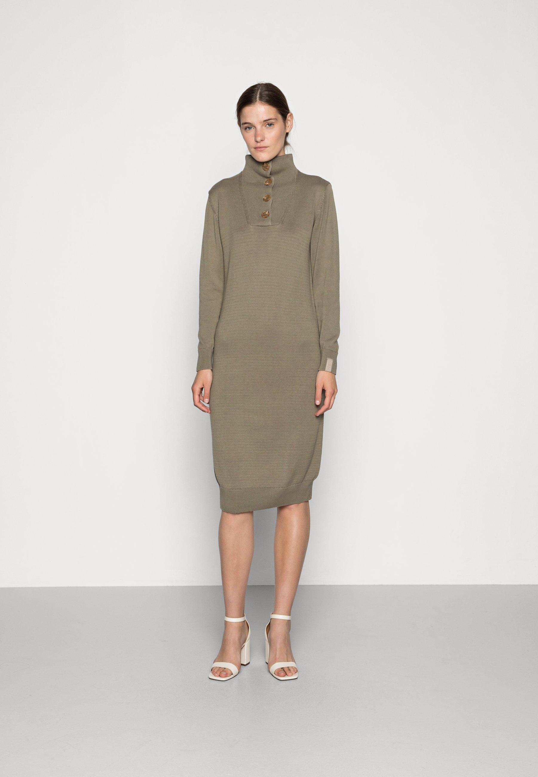 Women EVNIA DRESS - Jumper dress