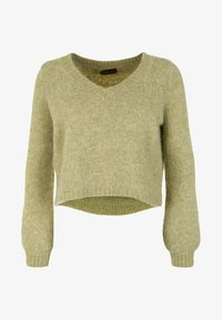 Princess goes Hollywood - Maglione - olive - 4