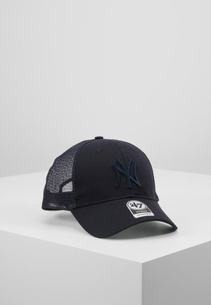 NEW YORK YANKEES BRANSON UNISEX - Cap - navy