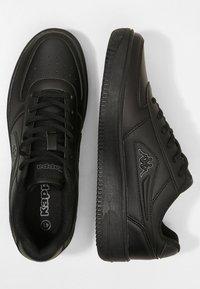 Kappa - BASH - Sports shoes - black - 1
