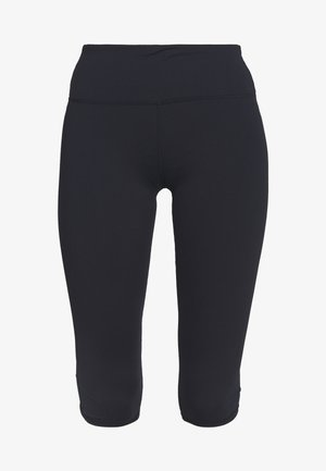 ACTIVE CORE CAPRI - 3/4 sports trousers - navy