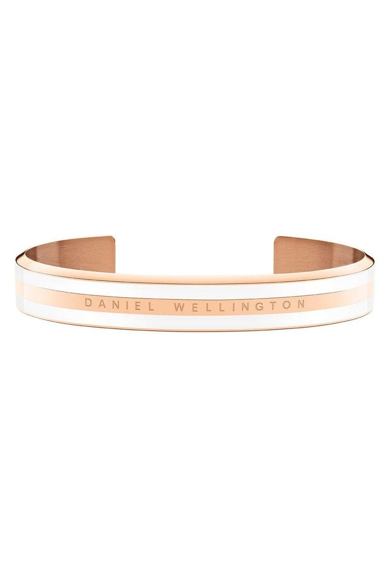 Daniel Wellington - Classic Bracelet – Size Medium - Armband - rose gold