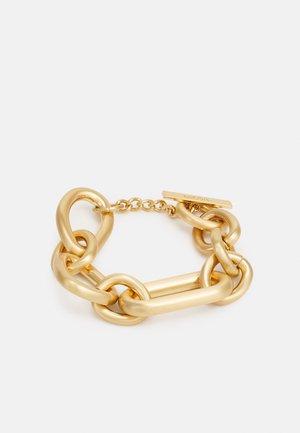 REYES BRACELET - Bracciale - gold-coloured
