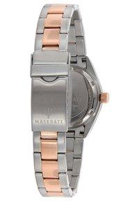 Maserati - COMPETIZIONE - Watch - silberfarben/goldfarben - 2
