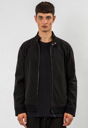 PITCH  - Light jacket - black