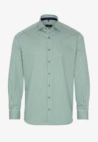 Eterna - Shirt - grün/weiss - 3