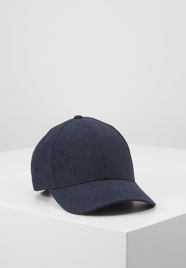 BAKER - Casquette - dunkelblau