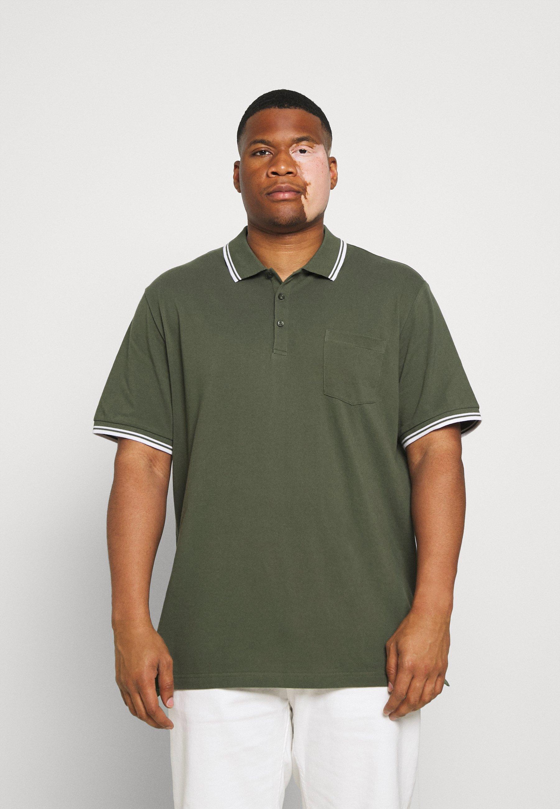 Herrer HARPER TIPPED - Poloshirts
