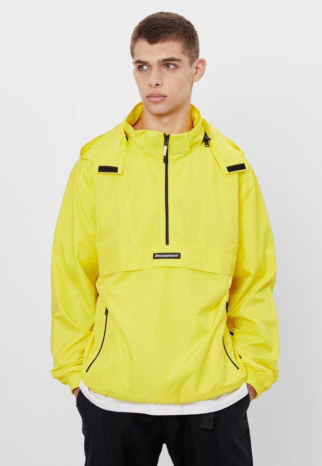 06350552 - Veste légère - yellow