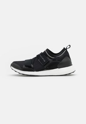 ASMC ULTRABOOST X - Zapatillas de running neutras - core black/footwear white
