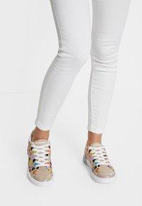 Desigual - Sneakersy niskie - multicolor - 0