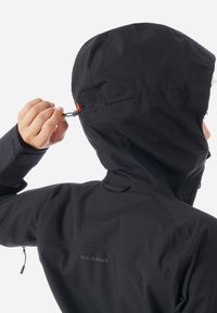 Mammut - Masao  - Soft shell jacket - black - 9