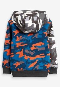 Next - Zip-up sweatshirt - multi-coloured - 2