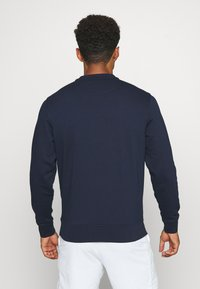 Lacoste Sport - CLASSIC - Sweatshirt - navy blue - 2