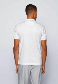 BOSS - PAULE 1 - Poloshirt - white - 3
