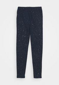GAP - GIRLS  - Legíny - blue galaxy - 1