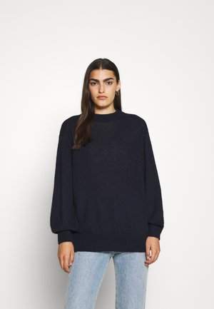 WOMEN´S - Jumper - dark night