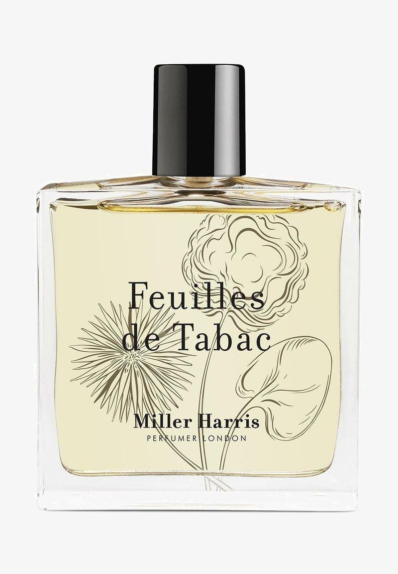 Miller Harris - MILLER HARRIS EAU DE PARFUM FEUILLES DE TABAC EDP - Eau de Parfum - -
