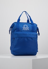 Benetton - BAG - Rugzak - blue - 0