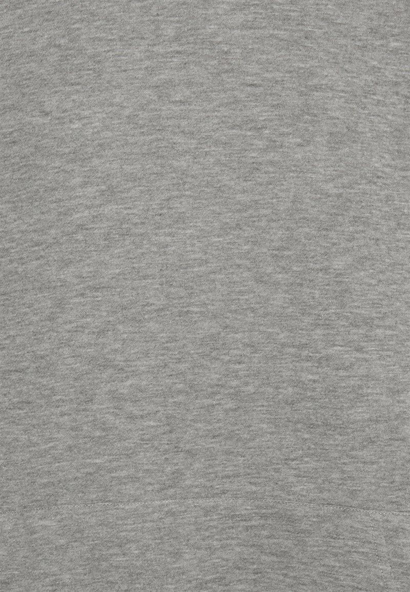 Jack & Jones - JORBRINK HOOD - Hoodie - light grey melange
