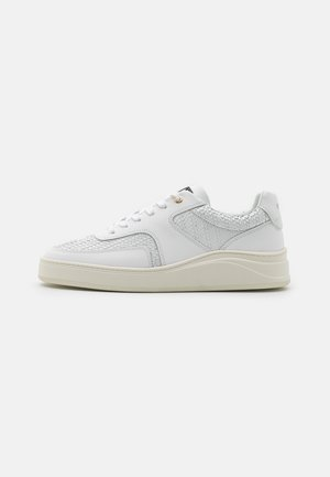 LOWTOP 4.0 - Baskets basses - white
