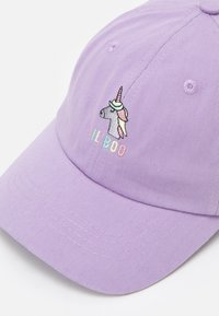 Lil'Boo - UNICORN DAD - Kšiltovka - light purple - 3