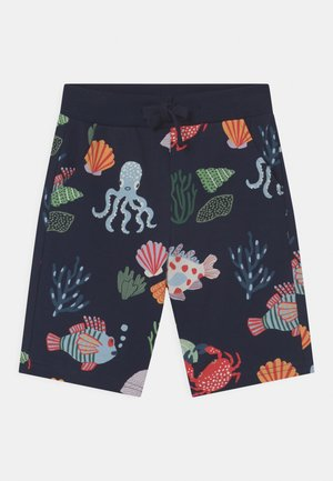 SEA - Shorts - dark navy