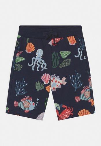 SEA - Shorts - dark navy