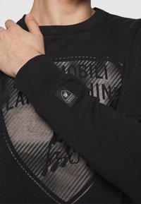 Lamborghini - Sweater - black - 5