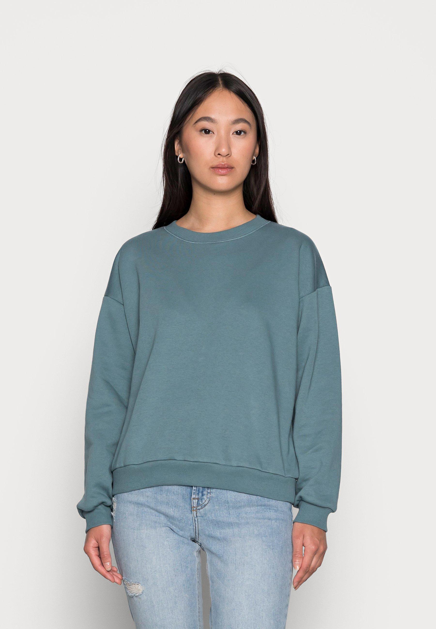 Damen SAMMIA CREW NECK  - Sweatshirt