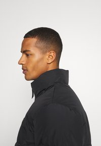 edc by Esprit - Winter jacket - black - 4